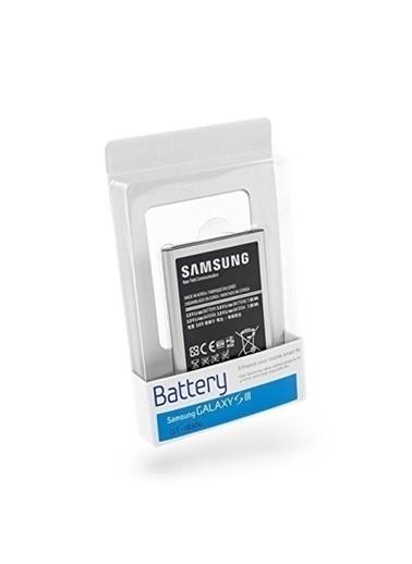 Samsung i9300 Galaxy S3 Batarya EB-L1G6LLUCSTD Renkli